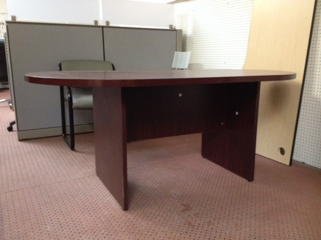 Used Office Conference Tables Offices To Go Conference Table At - 6 foot oval conference table