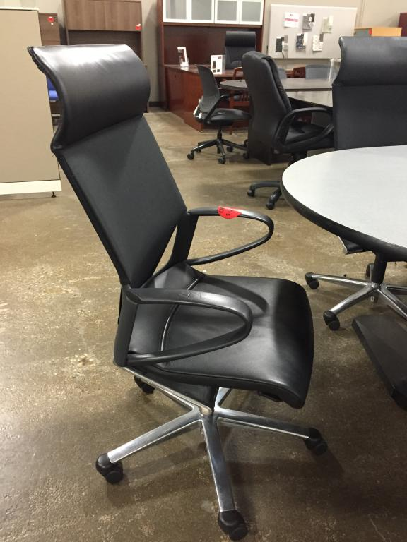 huge discount d0860 fb25b Used Office Chairs : Used Wilkhahn Modus Executive Task ...