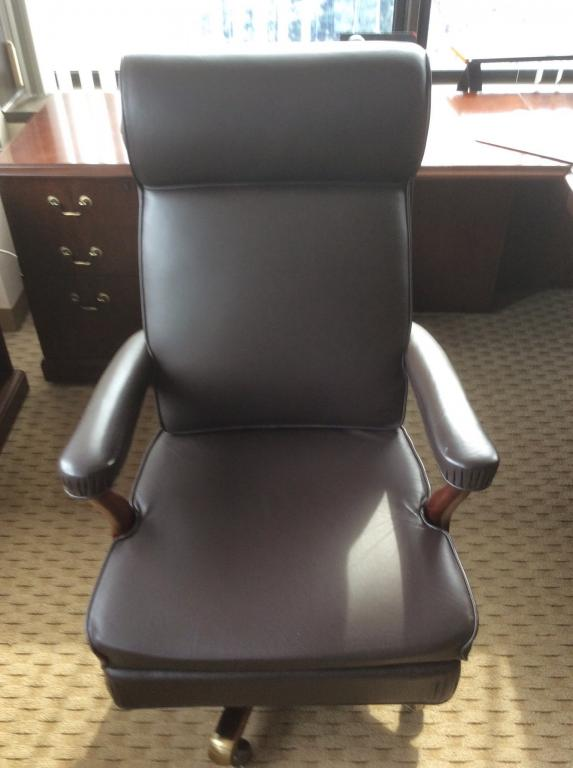 used office chairs gunlocke washington presidents chair at