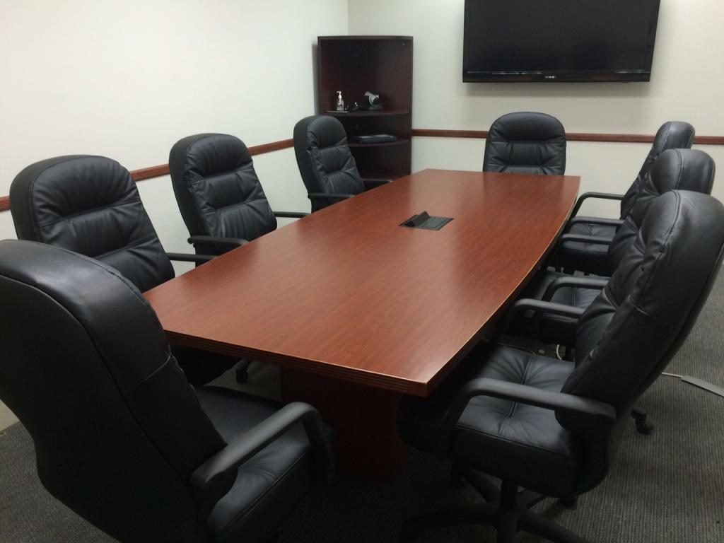 Used Office Conference Tables X Conference Table At Furniture - 10 x 4 conference table