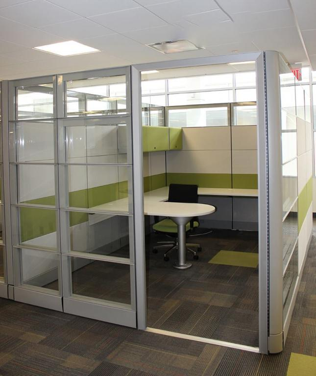 ... Glass Office Partitions | Office Dividers. More Photos. Listing Image