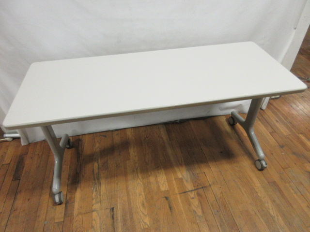 Used Office Conference Tables Allsteel Get Set Foot Nesting - 5 foot conference table