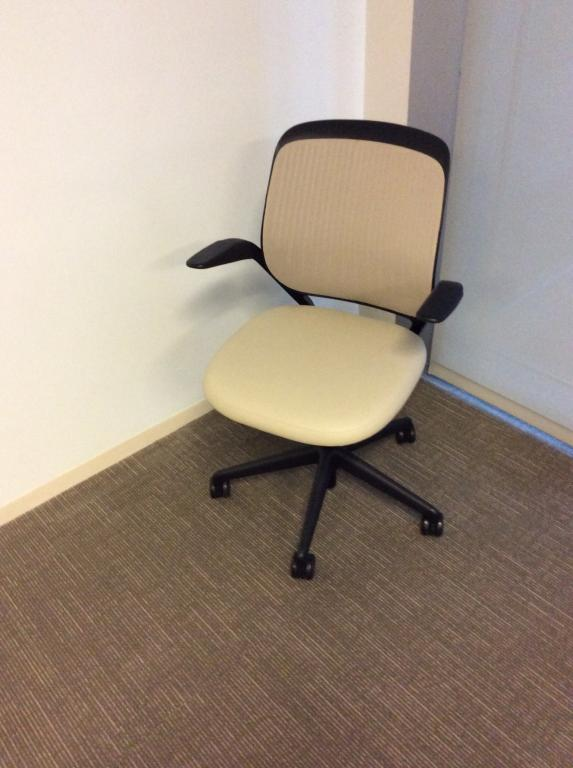 ... Used; Steelcase Cobi Chair. More Photos. Listing Image