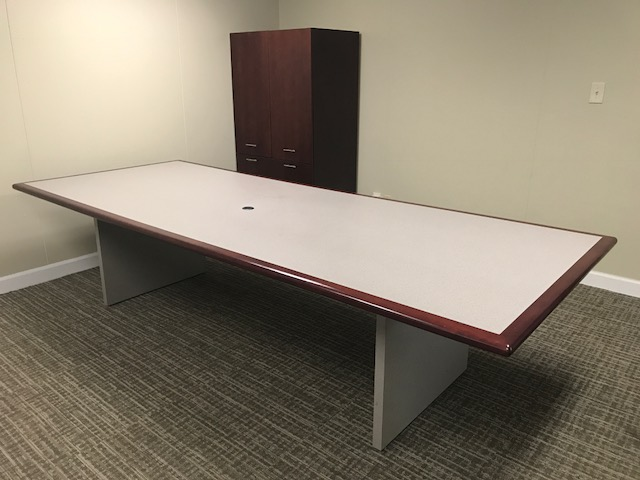 Used Office Conference Tables Conference Table X At - 10 x 4 conference table