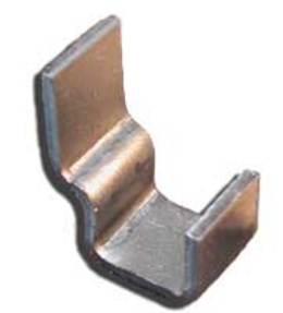 Steelcase Metal Shelf Clips