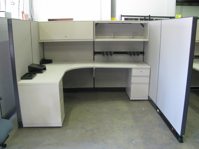 Used Office Cubicles Used Cubicles In Cincinnati At