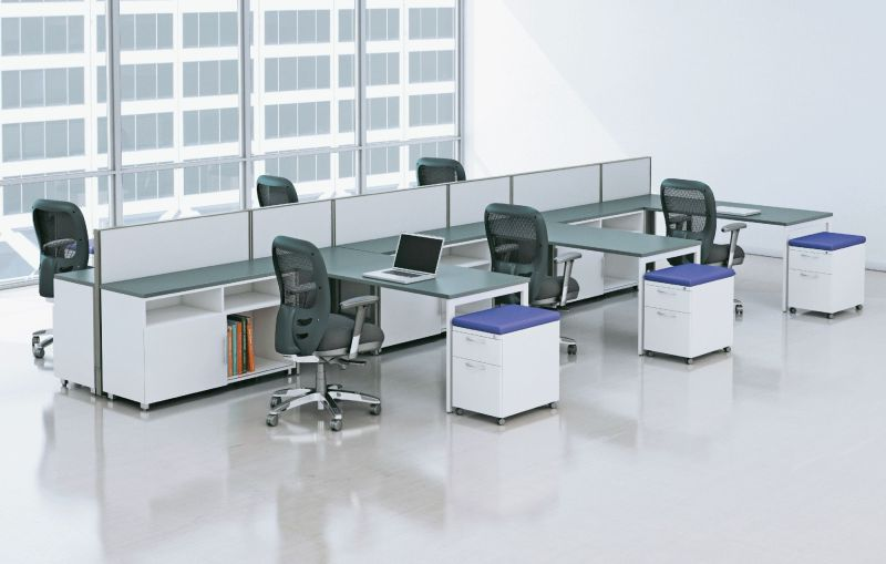 New Office Cubicles Ais Quick Ship Cubicles At