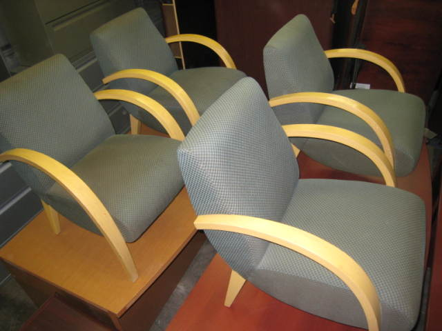 DELTA GUEST CHAIRS - click to see full size photo