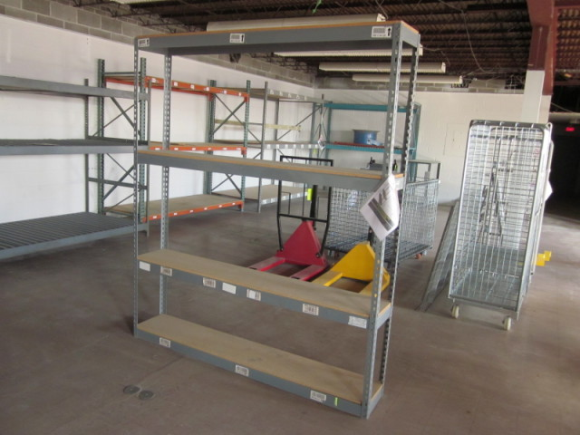 Used Office File Cabinets Used Industrial Racking And