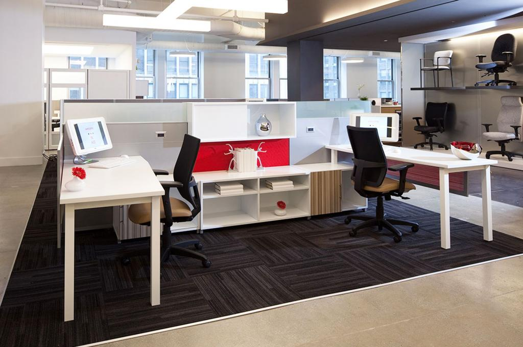 New Office Cubicles Ais Matrix Office Furniture At