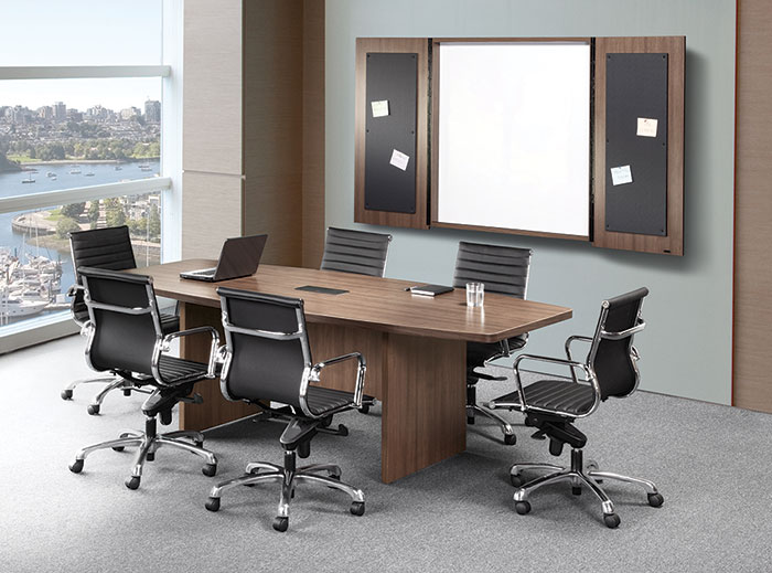 New Office Conference Tables Commercial Grade Laminate
