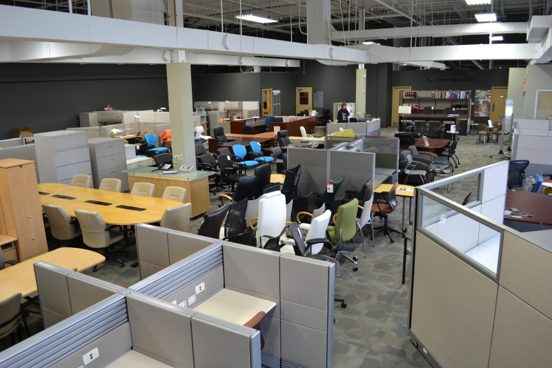 Used Office Furniture Dealers In Illinois Il Furniturefinders