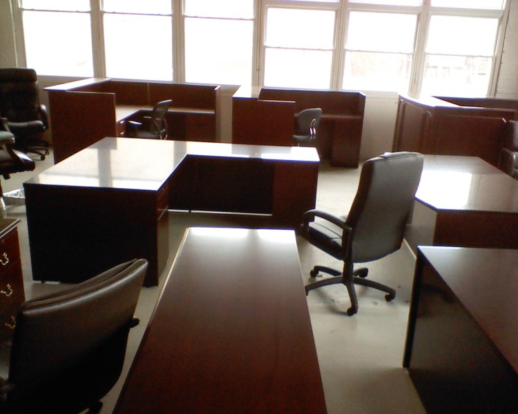 Used Office Furniture Dealers In New York Ny