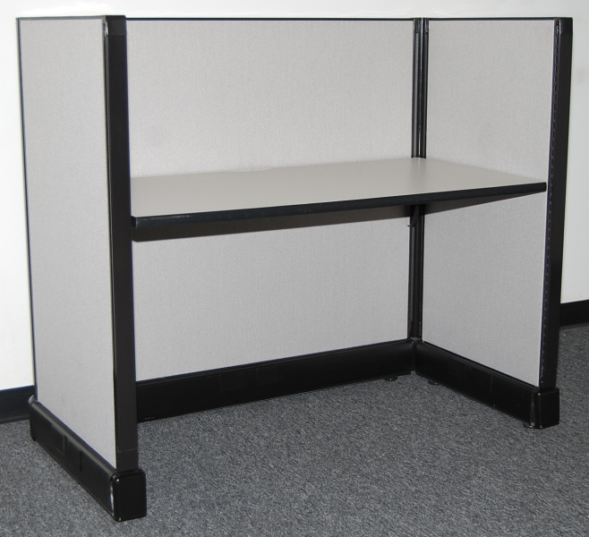 Refurbished Office Cubicles : Herman Miller AO2 Call
