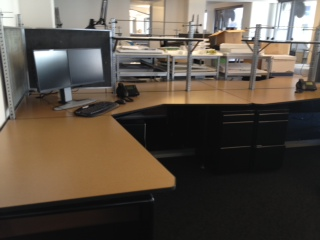 New Office Cubicles Modern Office Furniture For Bay Area
