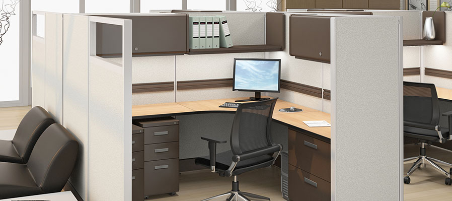 New Office Cubicles High End Quality Brand New