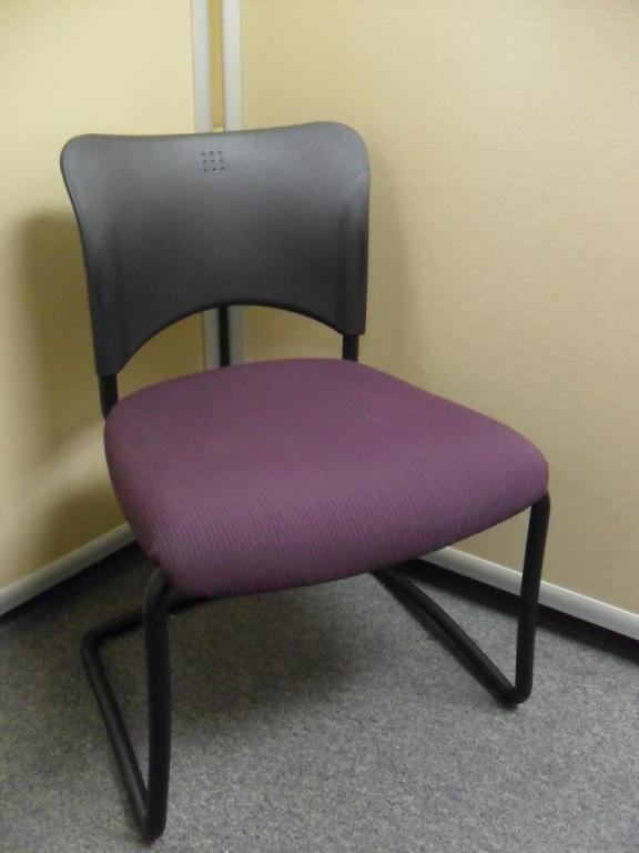Used Office Chairs Teknion Guest Seating At Furniture