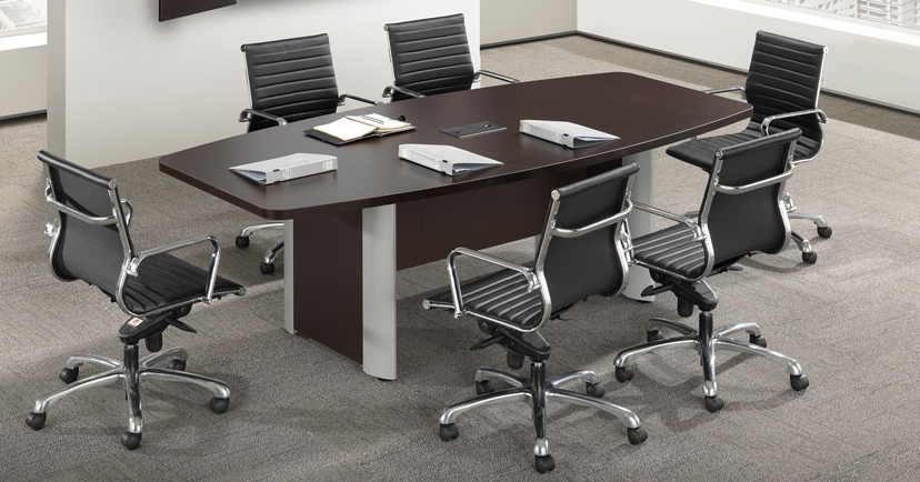 conference room size for 8   home mansion