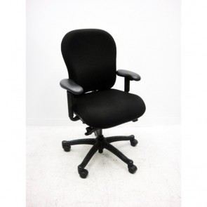 Used Office Chairs : Knoll RPM Task Chair (Speedway/Black) at ...