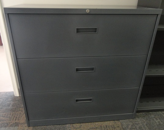 find steelcase used file cabinets
