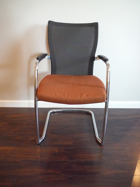 Used Office Chairs Haworth X99 Side Chair At Furniture