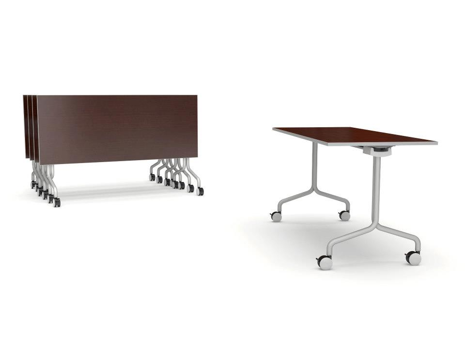 New office conference tables modern nesting