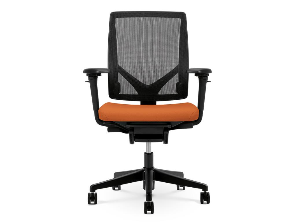 New Office Chairs New Allsteel Relate Chairs At Furniture Finders