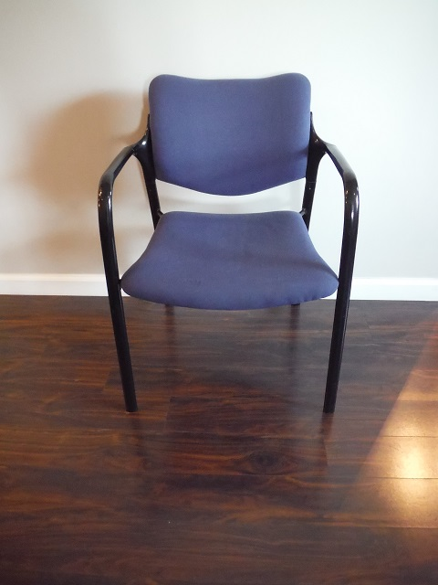 Used Office Chairs Herman Miller Aside Guest Chair At