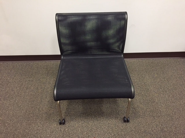Used Office Chairs Keilhauer Net Club Chair At Furniture