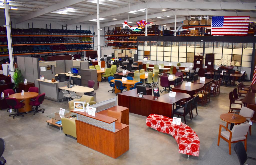 FurnitureFinders Dealer Photo