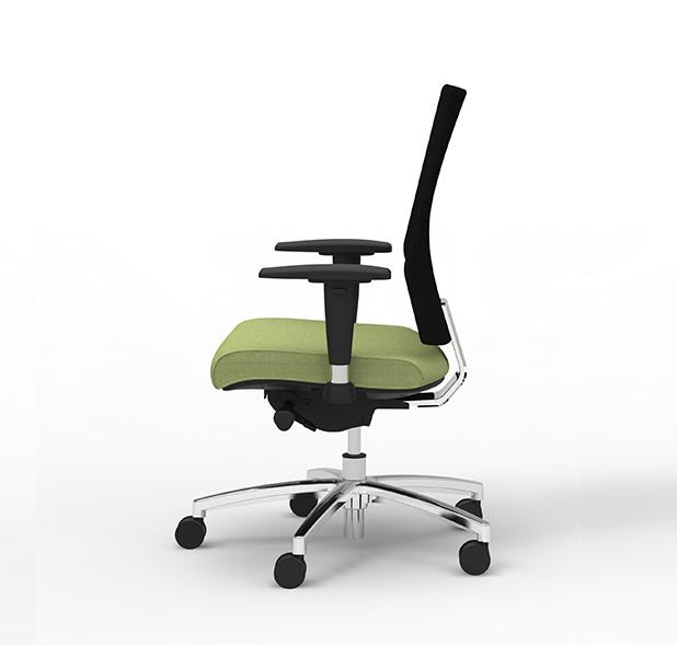 New Office Chairs Ambarella Seating At Furniture Finders