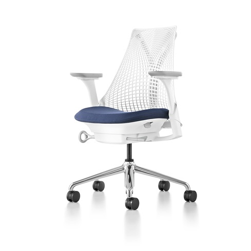 Used Office Chairs Herman Miller SAYL Chairs At Furniture Finders