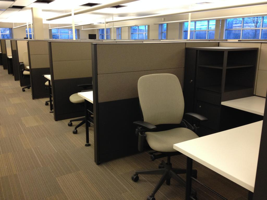 Used Office Furniture Dealers In Wisconsin (WI