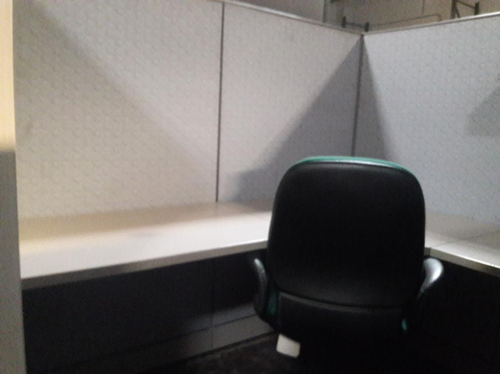 Used Office Cubicles Evolve 6x5 66h Cubicles In Tampa At