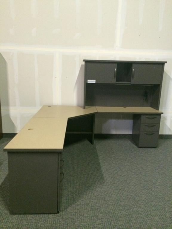 Used Office Desks Herman Miller L Shape Desks At