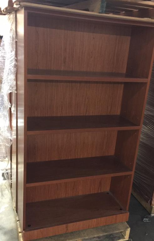 Complete Full Bookcase Daybed With Storage Benchmark Full: Used Office File Cabinets : Knoll Reff Bookcase At