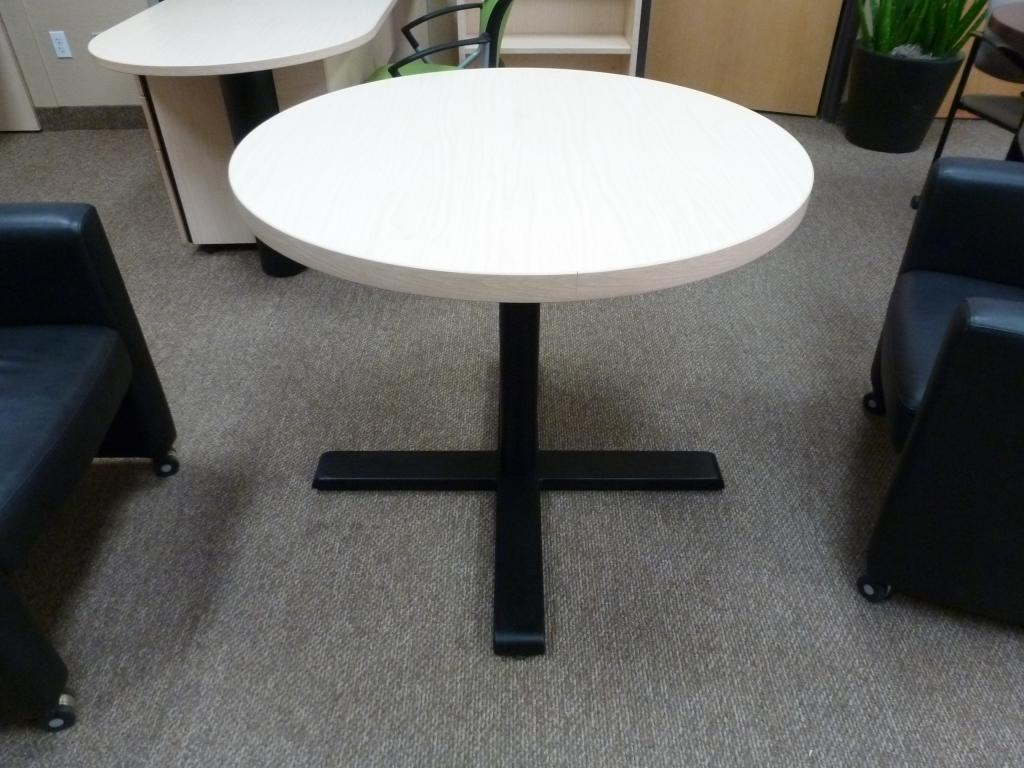 Used Office Conference Tables Steelcase Turnstone