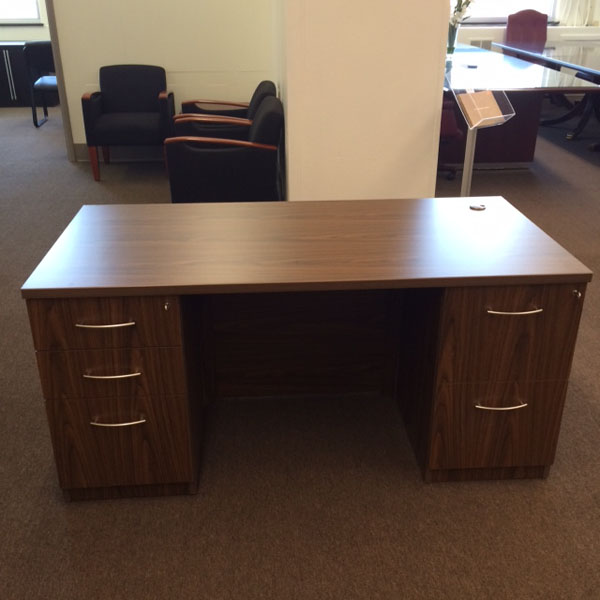 Used Office Desks Paoli Office Suite At Furniture Finders