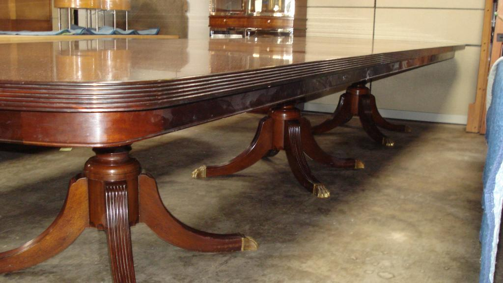 Used Office Conference Tables 22 Traditional Conference