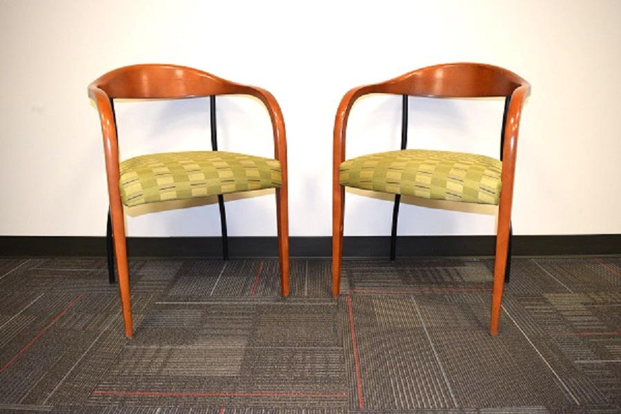 Used Office Chairs Ki Aerdyn Guest Chair Modern