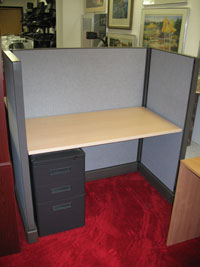 New Office Cubicles AO2 Clone Telemarketing Cubicles At