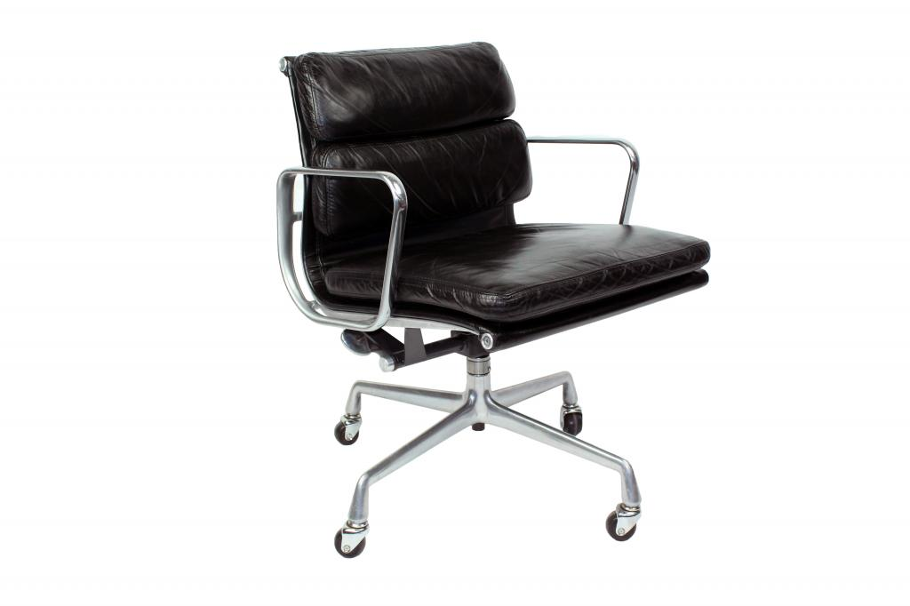 Used HERMAN MILLER EAMES SOFT PAD MANAGEMENT CHAIR Listing ImageUsed Office  Chairs HERMAN MILLER EAMES SOFT PAD MANAGEMENT CHAIREames Soft Pad Management Chair Used  1970 Eames Soft Pad  . Eames Soft Pad Management Chair Used. Home Design Ideas