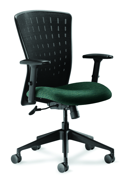 New Office Chairs Izzy Chase Task Chair At Furniture Finders