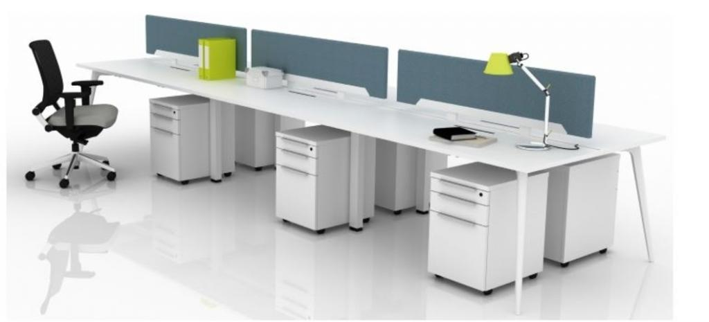 New Office Cubicles Friant Verity Cubicles Workstations
