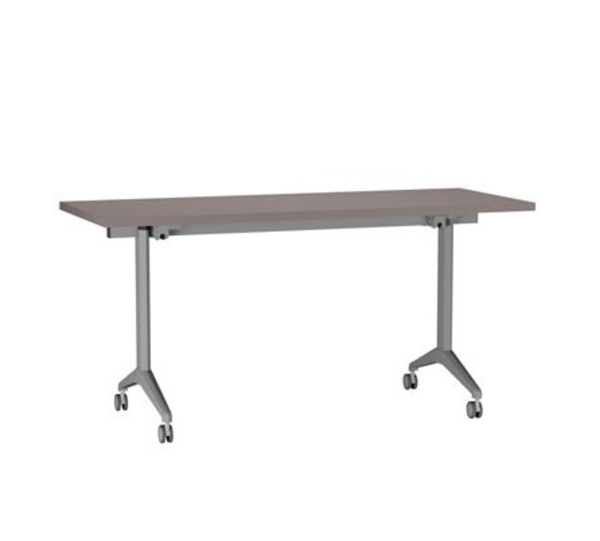 New office conference tables compel training nesting