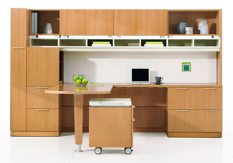 New Office Desks Jsi Collective Office Casegoods At