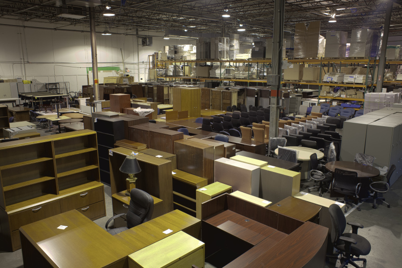 Used Office Furniture Dealers In North Carolina Nc Furniturefinders