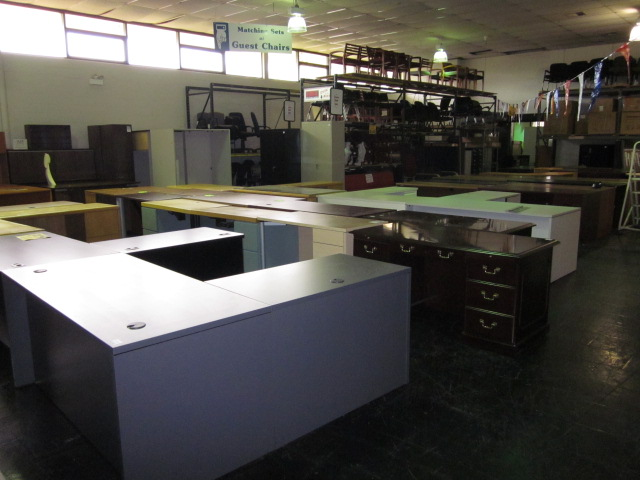 Used Office Desks Used Office Desks In Baltimore At