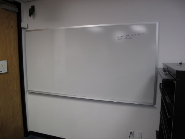 Used Office Parts And Accessories Used White Boards Dry