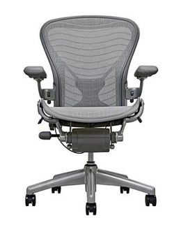 Used Office Chairs